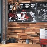 Ресторан Turkuaz - фотография 1