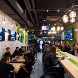 Ресторан Black Star Burger - фотография 1