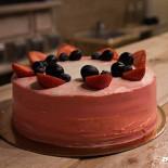 Ресторан Cake & Pie - фотография 1