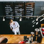Ресторан Coffee 3 - фотография 3