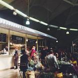 Ресторан Фуд-корт Даниловского рынка - фотография 4