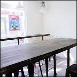 Ресторан Mr. Pit - фотография 5