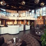 Ресторан Panorama - фотография 5