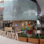 Ресторан Lavkalavka - фотография 3