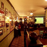 Ресторан The James Shark Pub - фотография 3