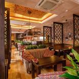 Ресторан Пхали хинкали - фотография 1