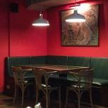 Ресторан Boris Bar - фотография 1