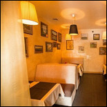 Ресторан Dolce vita piano - фотография 1
