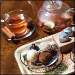 Ресторан Чайная юрта - фотография 4