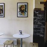 Ресторан Чак Норрис - фотография 6