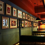 Ресторан People's - фотография 6