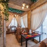 Ресторан Кавказский дворик - фотография 6