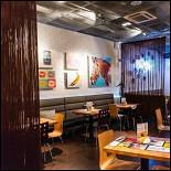 Ресторан Тарелочка чечевичного супа и один маленький, но очень хитрый сухарик - фотография 6
