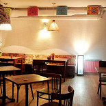 Ресторан Oh! Mumbai - фотография 5