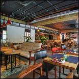Ресторан Touché - фотография 5