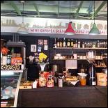 Ресторан Кафе Студии Артемия Лебедева - фотография 3