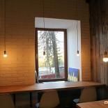 Ресторан Кофе-станция - фотография 1