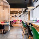 Ресторан Оригами - фотография 1