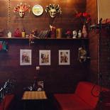 Ресторан Еж - фотография 5