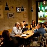 Ресторан Пигги - фотография 1