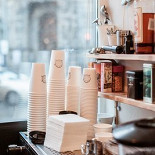 Ресторан Rudy's Coffee to Go - фотография 6