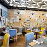Ресторан Seasons - фотография 6