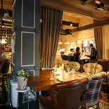 Ресторан Fartyk & Margarita - фотография 2