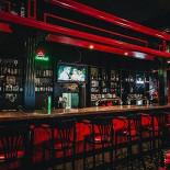 Ресторан Rockstar Bar - фотография 1