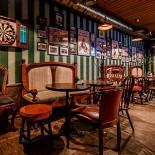 Ресторан Sheamus - фотография 4