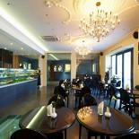 Ресторан Cinema - фотография 1