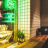 Ресторан Mаry Wong - фотография 1