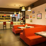 Ресторан Tiamo - фотография 1