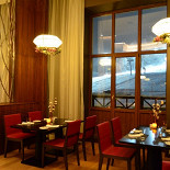 Ресторан The Grill - фотография 1