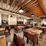 Ресторан Бергамо - фотография 5