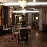 Ресторан Дом 68 - фотография 2