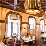 Ресторан Снегири - фотография 4