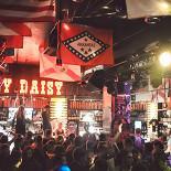 Ресторан Crazy Daisy - фотография 6