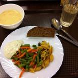 Ресторан Оливка - фотография 4