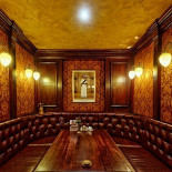 Ресторан Rosy Jane - фотография 3