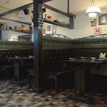 Ресторан Aozora - фотография 2