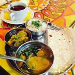 Ресторан Gandhi - фотография 5