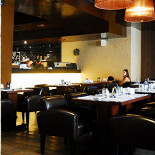 Ресторан Tokyo Table - фотография 1