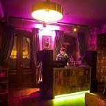 Ресторан Потерянное общество - фотография 4