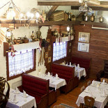 Ресторан Сова - фотография 4