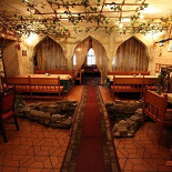 Ресторан Тюбетейка - фотография 6
