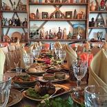 Ресторан Батоно - фотография 1