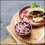 Ресторан Hummus Sapiens - фотография 2