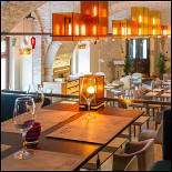 Ресторан Teatro - фотография 1