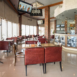 Ресторан Sergio Pizza - фотография 4
