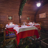 Ресторан Сирена - фотография 4